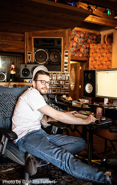 Chris Messina-Bon Iver-Engineer