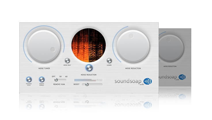 Soundsoap Solo The Easy To Use Noise Reduction App